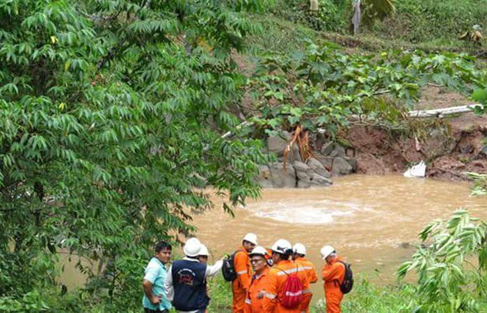 Pedirán que se forme comisión investigadora por 18 derrames de gas en el Bajo Urubamba