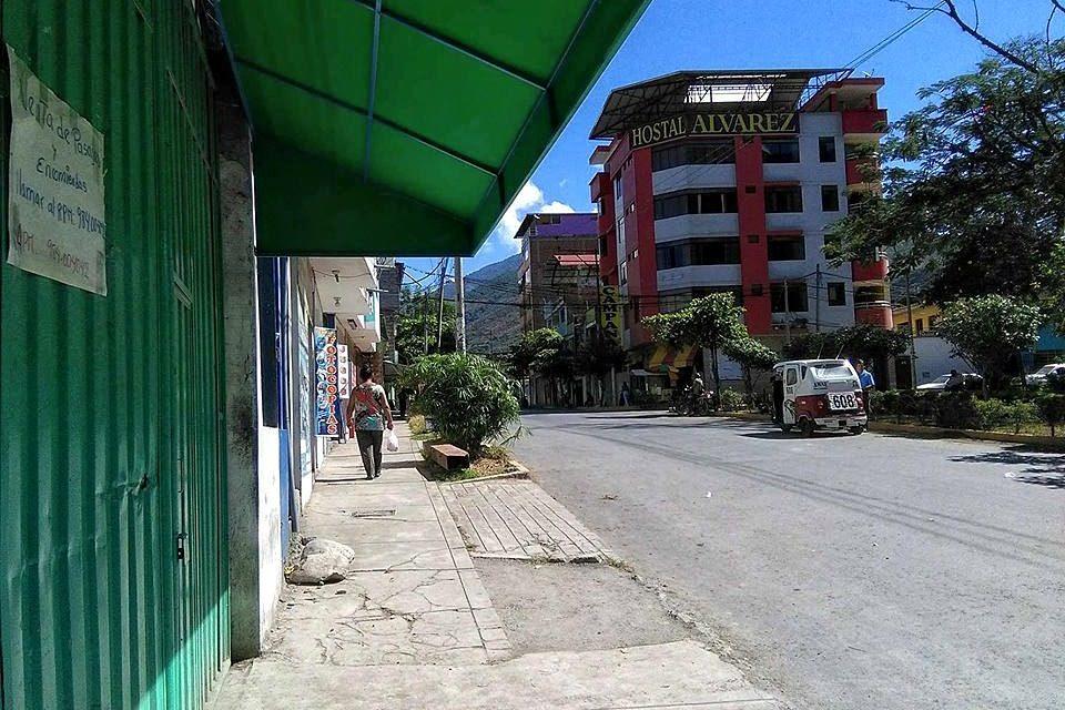 Quillabamba: Terminal de autos hacia Cusco permanecen cerradas